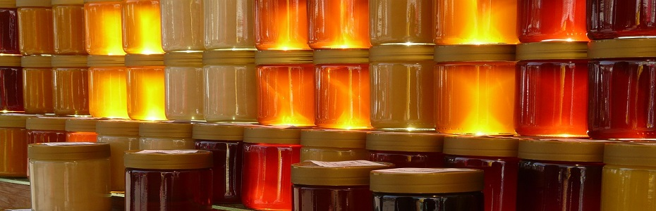 Conditionarea mierii si cristalizarea