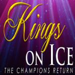 Kings On Ice vine la București