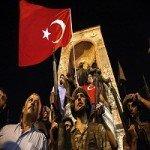 BREAKING NEWS: TOTUL DESPRE TENTATIVA DE LOVITURĂ DE STAT DIN TURCIA