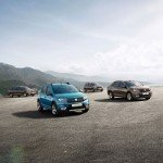 NEWSALERT: Cum arată noul model Dacia Duster anunțat la Salonul Auto de la Paris