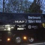 BREAKING NEWS: Atac cu bomba asupra autocarului Borussiei Dortmund
