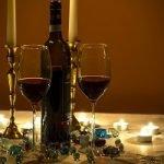 De ce un vin bun se bea numai cu pahare potrivite!