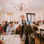 VINVEST, Regal de vinuri românești la Palatul Mogoșoaia