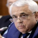 Ce crede Petre Daea despre sesizarea CCR-ului de Iohannis