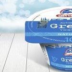 Afacerile producătorului de iaurt Olympus merg cum nu se poate mai bine!
