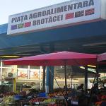 Cum să vinzi la piețele agroalimentare organizate de stat