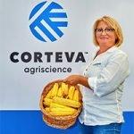 MARIA CÂRJA, Corteva